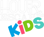 HourEscape Kids Logo
